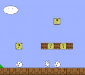 Hra - Cat Mario
