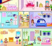 Hra - Miniwinx Dollhouse