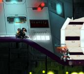 Hra - StrikeForceHeroes2