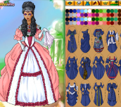 Hra - MedievalDresses