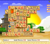 Endless Mahjong 2