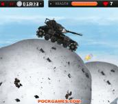 Hra - Turbo Tanks