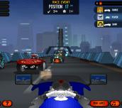 Hra - Coaster Racer 3