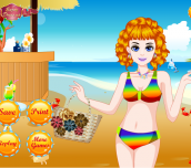 Hra - ParadiseVacation