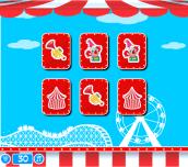 Hra - CircusClown