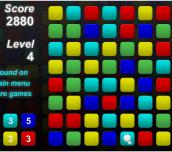 Hra - Blockx