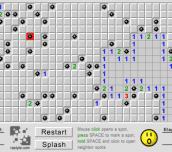 Hra - Hledání min