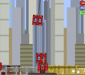 Hra - TowerBloxx