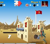 Hra - Double siege