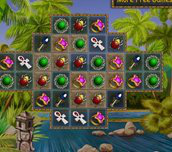 Hra - TreasurePuzzle