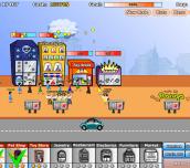 Hra - Shopping street