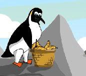 Hra - Banana Penguin