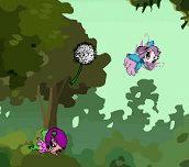 Hra - Winx balóny