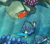 Hra - ZippyFish