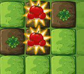 Hra - Plants Vs Bugs