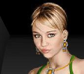 Hra - Oblíkačka Hannah Montana 2