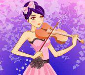 Hra - ViolinGirl
