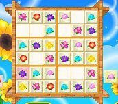 Hra - Květinové sudoku