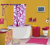 Hra - Girlsmodernbathroomdecoration