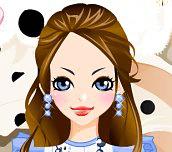 Hra - Clara make up
