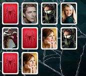 Hra - Spider Man 3 Memory