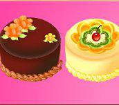 Hra - Cake Master