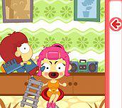 Hra - Bláznivékadeřnictví