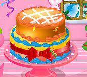 Hra - Cake Chef