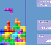 Hra - Tetris2D