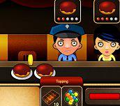 Hra - Koblihovýbar