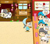 Hra - Veselá farma