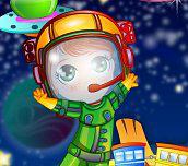Hra - BabyAstronaut