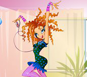 Hra - PartyGirlDressUp
