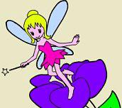 Hra - Pick & Paint Fairytales