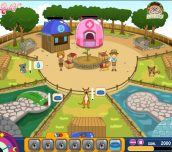 Hra - Zoo Heaven