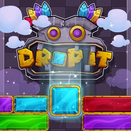 Hra - Dropit