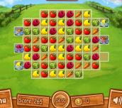 Hra - FarmOfDreams