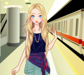 Hra - SubwayWaiting