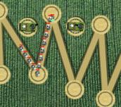 Hra - Crop Circles