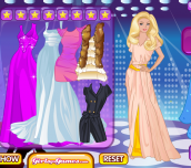 Hra - Movie Star Dress up 2