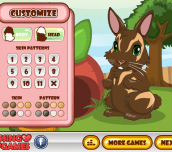 Hra - PetBunny