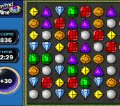 Hra - Diamond Mine