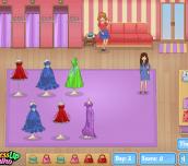 Hra - Prom Shop
