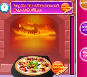 Hra - YummyPizza