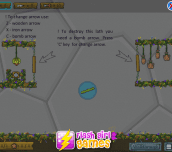 Hra - Jungle Hunt