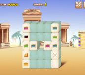 Hra - Jolly Jong - Sands of Egypt