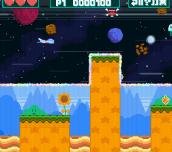Hra - MegaMash