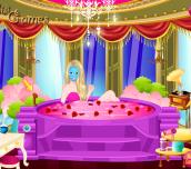 Hra - BarbieMorningRitual