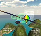 Hra - GreenAdventuresWingsVersion