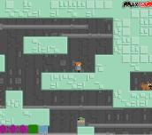 Hra - RobotWantsPuppy